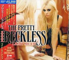 PRETTY RECKLESS-LIGHT ME UP-JAPAN CD BONUS TRACK D95