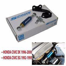 Engine Torque Damper Fit Honda Integra DC2 Db8 Civic EK9 EG6 EG9 B16a B16b B18c