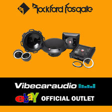 "Rockford Fosgate Power: T152-S - 5.25"" 2-Way Component Speaker System"