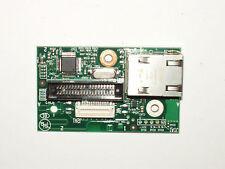 Intel Remote Management Module 2, PBA D20144-602, AXXRMM2, LAN Karte Card RMM2