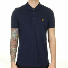 Lyle & Scott Men's Polo Casual Shirts & Tops