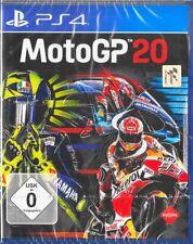 Motogp 20-PlayStation 4/ps4-nuevo con embalaje original-versión en alemán
