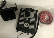 Motorola APX6500 APCO P25 AES TDMA  Mobile Radio 700/800Mhz