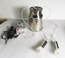 Electric Cows Portable Milking Machine Milker #170702