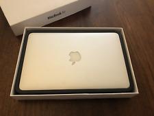 """Apple MacBook Air 11"""" 128GB SSD 4GB RAM 1.4GHz Intel i5 Processor Fully Tested"""