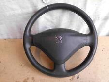 Lenkrad 96500663 6045457 Peugeot 207 WA WC 1.4 16V Bj 2007 (13731)