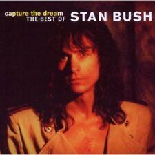 Stan Bush - Capture the Dream: Best of [New CD] Rmst