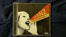 FRANZ FERDINAND  - YOU COULD HAVE IT SO MUCH BETTER. CD
