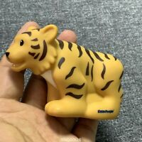 Fisher Price Little People Zoo Animals Tiger Figure Kid Toy Xmas Gift #1