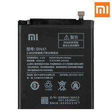 Built-in Battery BN41 xiaomi Redmi Note 4 Hongmi Note4 Authenic Battery FREESHIP