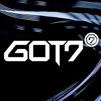 GOT7 SPINNING TOP Random Ver CD+Photobook+Photocard+Etc+Tracking Num