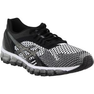 ASICS Gel-Quantum 360  Womens Running Sneakers Shoes    - Black