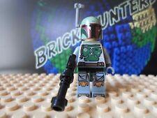 LEGO® Star Wars™ Boba Fett Bounty Hunter minifig - Lego 9496 #2