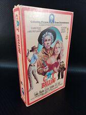 Cat Ballou Jane Fonda Lee Marvin Nat King Cole (Betamax, 1981)