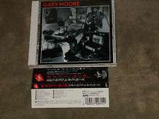 Gary Moore Still Got the Blues Japan CD