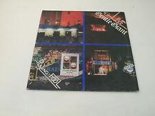 GENTLE GIANT - LIVE PLAYING THE FOOL - 2 LP GATEFOLD 1977 CHRYSALIS ITALY - PROG