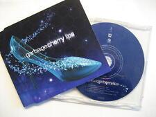 "Garbage ""CHERRY LIPS"" - CD MAXI"