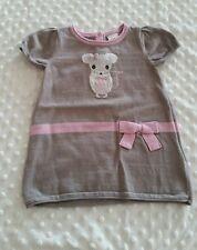 Baby-Kleider aus Baumwollmischung mit Motiv
