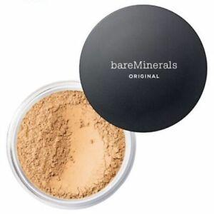 bareMinerals ORIGINAL Loose Powder Foundation SPF 15 Golden Medium 14 0.28 oz