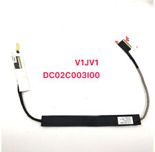 New LCD V1JV1 EDP Cable Lvds Wire Screen Line For Acer Iconia W700 DC02C003I00