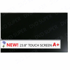 """Hp 24-F0061 24-F0028 Touchscreen 23.8"""" Fhd Lcd Display (Touch Version) New"""
