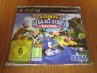 Sonic & SEGA All Stars Racing PROMO – PS3 ~ NEW (Full Promotional Game)