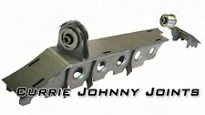 ARTEC Front Dana 30 Axle Truss w/ Currie Johnny Joints 93-06 Jeep TJ LJ ZJ Raw