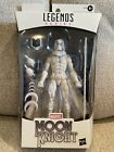 """Marvel Legends Series MOON KNIGHT 6"""" Action Figure Walgreens Exclusive White NIB"""
