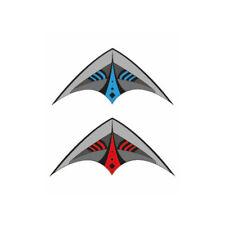 Cerf-volant - StuntKite Airglider  - Coloris aléatoires - 120cm