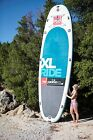 Red Paddle Co inflatable stand up paddle board SUP 17' XL Ride