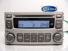 Kia Magentis Optima 2008 CD player Metallic M446 96140-2G600 see Test VIDEO