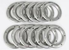 SuperTrapp 5in. Discs for V5 2-Into-1 Exhaust System 504-6512