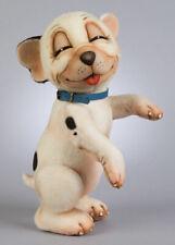 "SAVE! R. John Wright BONZO 11"" George E. Studdy Dog - LtdEd of 250 - NEW!"