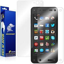 ArmorSuit MilitaryShield Amazon Fire Phone Screen Protector + Full Body Skin