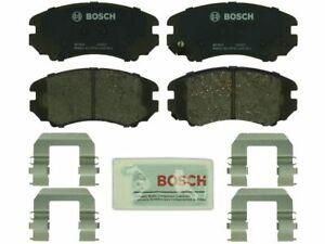 For 2003-2010 Kia Magentis Brake Pad Set Front Bosch 16897QY 2004 2005 2006 2007