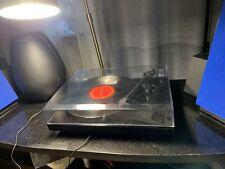 Pro-Ject Debut Carbon Fiber DC Turntable Black Ortofon 2M Red Needle AUSTRIA