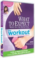 Neuf What Pour Expect When You'Re Expecting - The Entraînement DVD