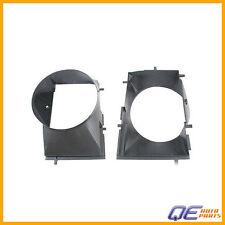 Mercedes Benz C220 Engine Cooling Fan Shroud URO 2025052155