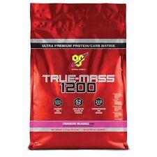 BSN True Mass 1200 Protein Weight Gainer 4 8kg Chocolate Milkshake