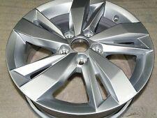 Aluminium Rim Aluminum Rim Original VW Polo Aw Sassari 15 Inch 2G0601025N