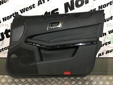 MERCEDES BENZ CLASSE E W212 13-16 Rhd Anteriore Destro OSF interni in pelle porta card