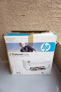 HP Photosmart C6280 All-In-One Inkjet Printer New Open Box