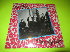 JACK SMITH AND THE ROCKABILLY PLANET LP PRIVATE PRESS