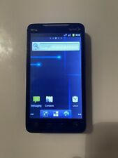 Htc Evo 4g Black With Extended Battery (sprint)