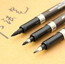 Calligraphy Brush Chinese Japanese Student Creative Useful Hot Stationery Pen