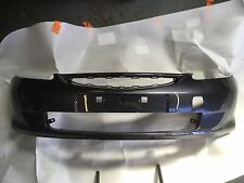 GENUINE HONDA JAZZ FRONT BUMPER COVER 2002-2008 *ALL COLOURS AVAILABLE*