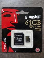 Carte Mémoire 48 MB/s TOSHIBA Exceria Class10 MicroSD SDHC 16 Gb ou 4 8 32 64 Go