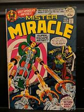 MISTER MIRACLE #7 VF
