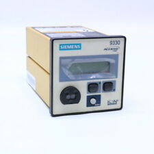 * SIEMENS 9330 9330DC-100-0ZZZZA ION POWER METER