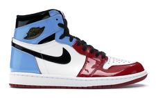 Jordan 1 Retro High Fearless UNC Chicago (Size 10.5)